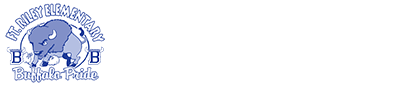 Fort Riley Elementary Logo